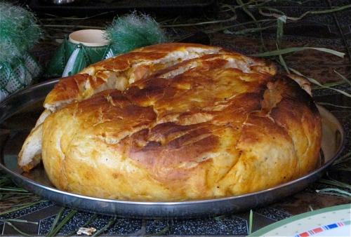 Dabo Bread
